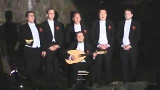 Die Vokal-Holiker - Donna Maria
