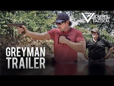 GREYMAN Trailer