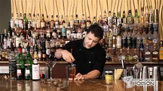 How to Make a Perfect Manhattan