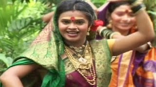 Renuka Bhaktanchi  - Marathi Devotional Song