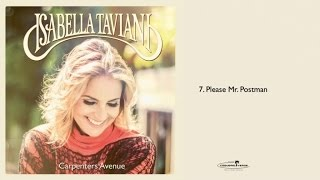 Isabella Taviani - 07 - Please Mr. Postman - 2016