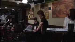 Rockman Zero Live - Departure