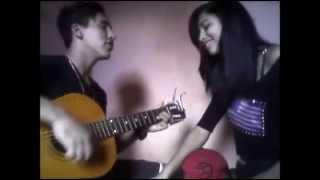 Volta Meu Amor Cover (Alícia Winkovsky & Rafael Batista )
