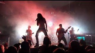 Ellice Blackout - Dead Radio (Official Video)