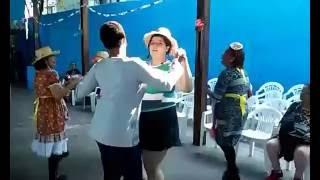 Aquecimento RC Festa Junina SASF DMG