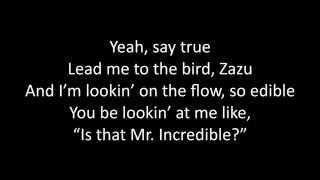 Timeflies - Let It Go Lyrics