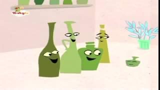 Baby Tv PT PT   014   10 Garrafas Verdes