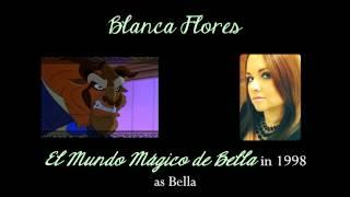 A Voice From Mexico : Blanca Flores