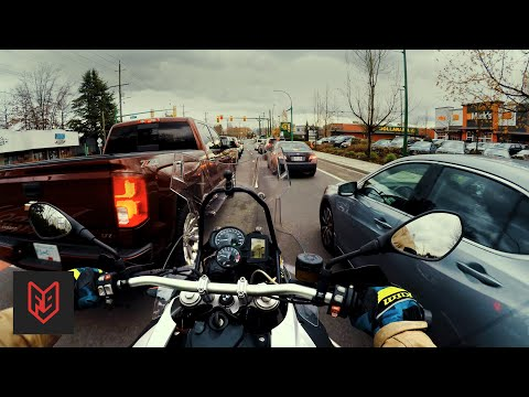 3 Laws that Endanger Motorcyclists