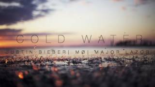 Cold Water - Major Lazer feat. Justin Bieber & MØ - Instrumental (Cover)