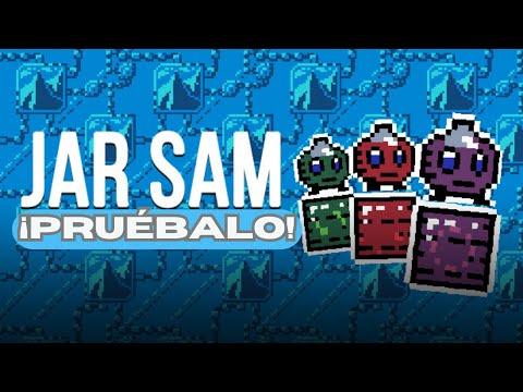 Jar Sam (gameplay)
