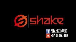 Shake Live@ Rounders Fest, México.