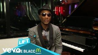 Aloe Blacc - LIFT Intro: Aloe Blacc (VEVO LIFT)