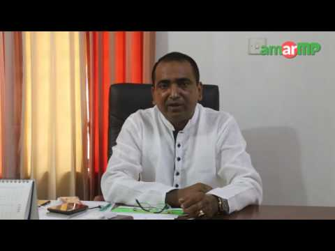 Ali Azam -আলী আজম MP replied to AmarMP.com ragarding sports complex