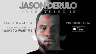 Jason Derulo    Try Me  ft  J Lo & Matoma Official Audio width=