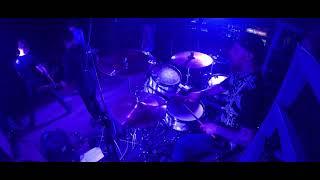 Pandora secret - Get up! (Korn cover, Live in Tomsk, Varyag club)