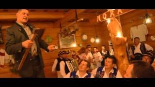 KOLLÁROVCI- Do hory ma poslali (Oficiálny videoklip) 6/2015