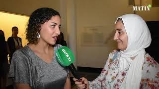 Hommage posthume à Joudia Hassar-Benslimane