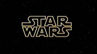 Star Wars Theme By John Williams **HIGHEST QUALITY!!**