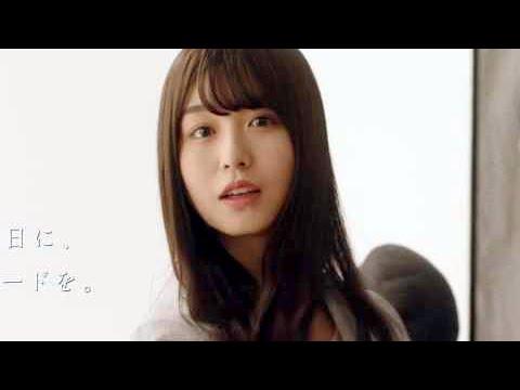 元・欅坂46長濱ねるが「新しい自分」と出会う/イオンカードPR映像