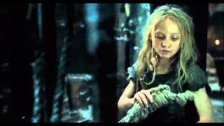 Les Misérables - Young Cosette's Castle On A Cloud