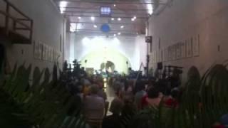 La cautiva. La Granja 2011 Live