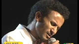Dawit Tsige Winner of Balageru Idol Mirt - Last Amazing Performance - 28th September, 2015