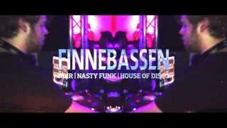 FINNEBASSEN - MIXOLOGY (24.05.13 @ Red Room-UK)