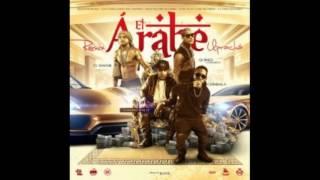 El-Mayor Clasico Ft Quimico Ultra Mega ft Chimbala y Chamo Calle El Arabe -Upracha Remix
