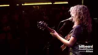 "Tori Kelly - ""Paper Hearts"" LIVE at Billboard Concert 2013"