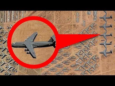 10 Самых Загадочных, Мест Найденных На Гугл Картах