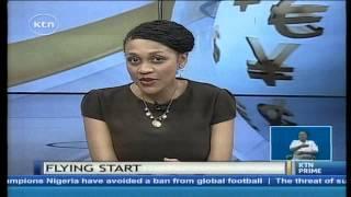 STOCK MARKET: Nairobi Securities Exchange shares hit Ksh. 18 per share