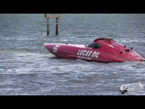Sarasota Boat Races July 4th Weekend