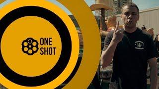 ONE SHOT: ИЦО ХАЗАРТА - Хип-Хоп [Official Episode 001]