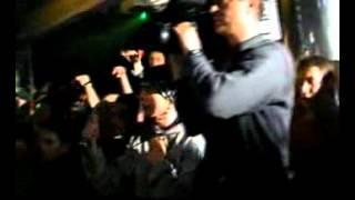 La Familia - Tupeu De Borfas [live] 2003