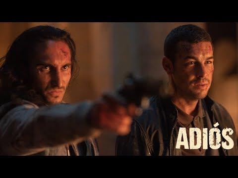 ADIÓS. Persecución en las Tres Mil. En cines 22 de noviembre.