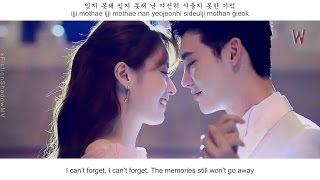 KCM - Memory / Remember FMV (W - Two Worlds OST Part 4) [Eng Sub + Rom + Han]