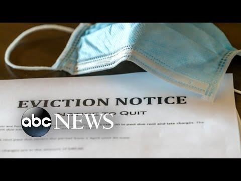 Eviction moratorium set to expire Saturday