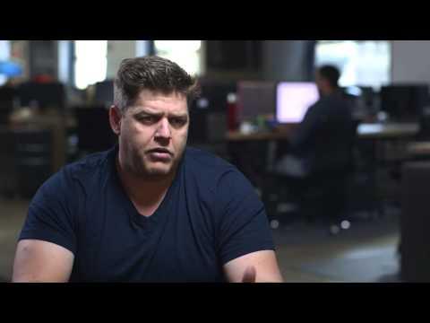 Customer Testimonial: Matt Bruhn, Smirnoff