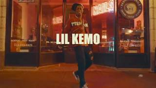 """Lil Kemo 