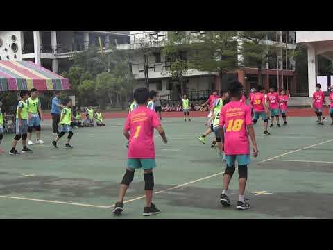 108春台南市賽 龍潭vs忠義