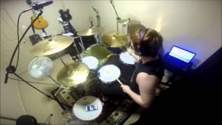 Sum 41 - The Hell Song - Drum Cover