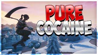 Pure Cocaïne- A Fortnite Montage (Lil Baby)