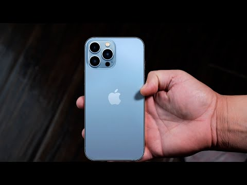 iPhone 13 Pro cameras Pro photographer reacts