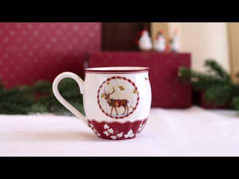 Toys Fantasy - Mug | FESTIVE CHRISTMAS IDEAS | Villeroy & Boch