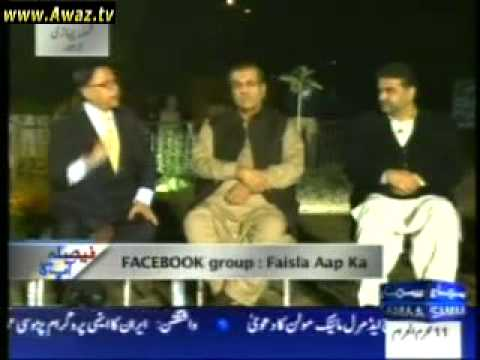 Hassa Nisar: Pak is Beyond Good Governance