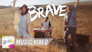BRAVE (feat. Temree Miller)