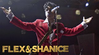 The 2 Words of Advice That Prince Gave Shanice That She Still Lives By | Flex and Shanice | OWN