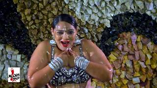 GHAZAL CHOUDHRY 2016 MUJRA - MUNDEYA DUPATTA CHAD - PAKISTANI MUJRA DANCE - NASEEBO LAL width=