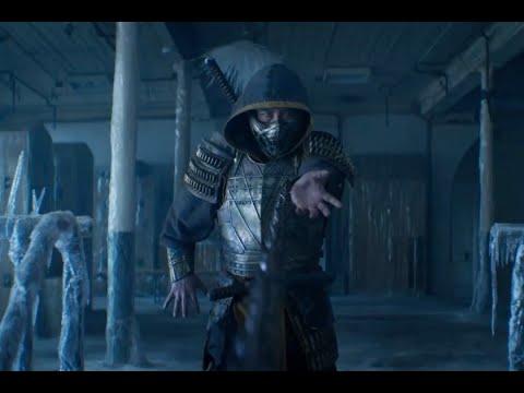 Mortal Kombat - Trailer espan?ol